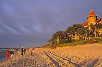 Poland's Coastline