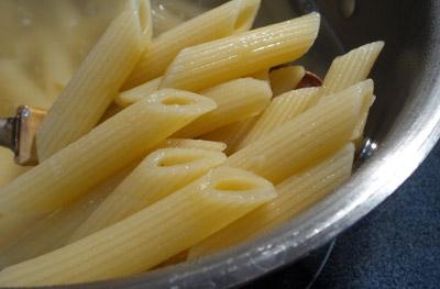 Quick Italian Pasta Recipe