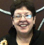 Sheila Jaggard